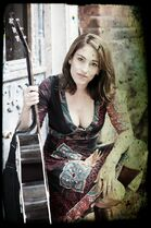 Amy Jo Johnson II
