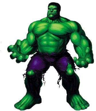 The Super Hulk