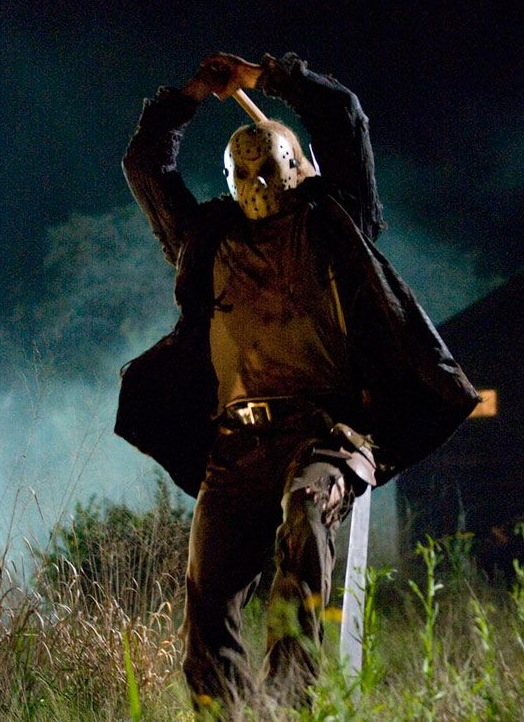 Friday The 13th Part 2: Jason's Return
