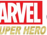 Marvel & DC: Super Hero Racing