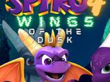 Spyro 4: Wings of the Dusk