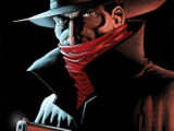 The Shadow (DC Extended Universe)