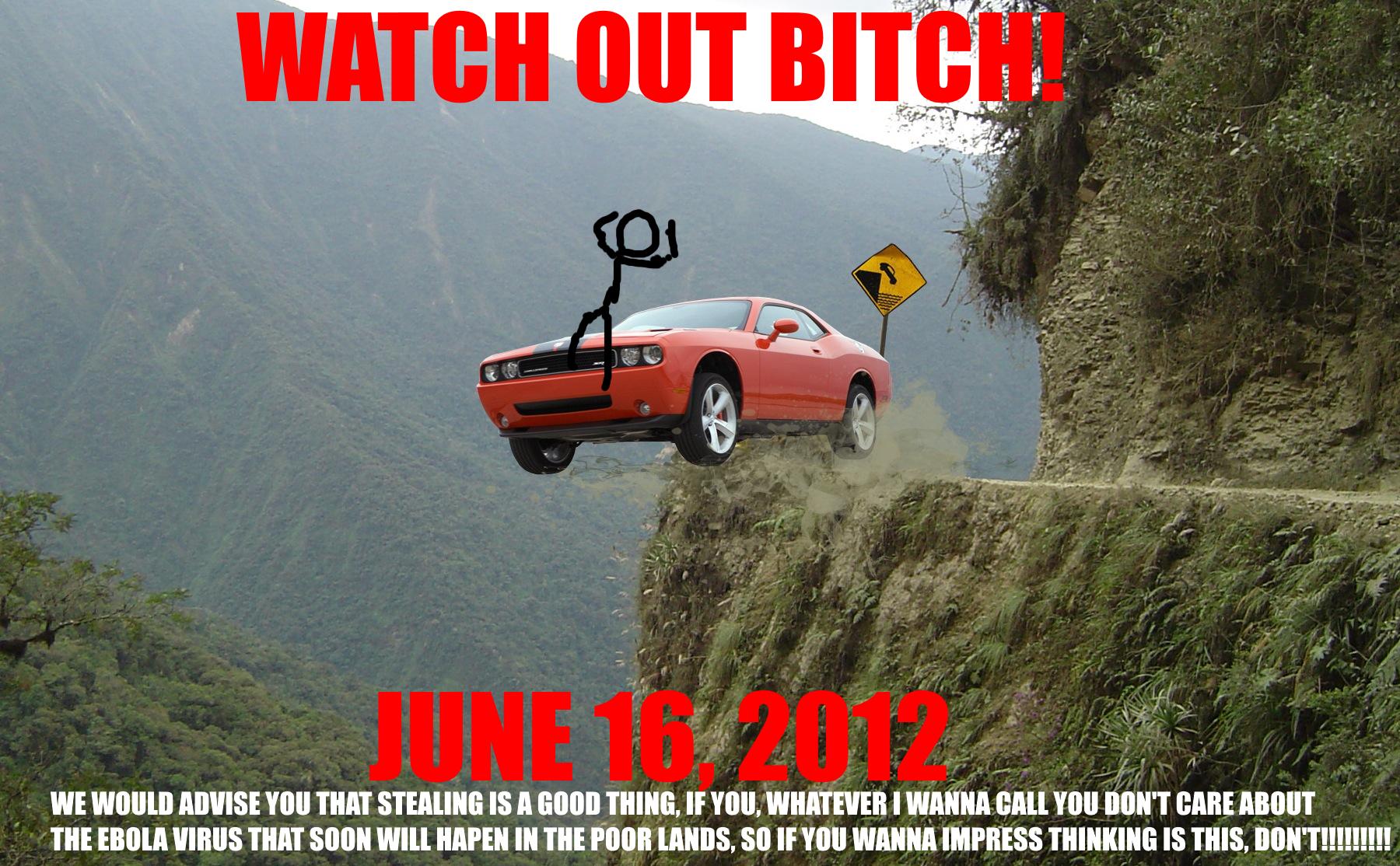 Downhill Statement Rises Again! (2012 film)