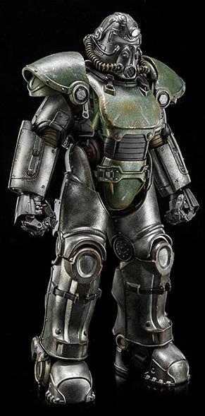 Aedra Armour: Mark III