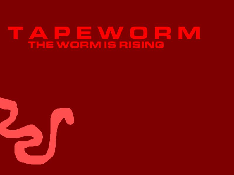 Tapeworm (2007 film)