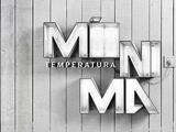 Temperatura Mínima