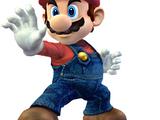 Mario (Smash Wars)