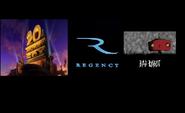 Cheaper by the Dozen TV Spot Logos