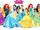 Disney Princess Brawl