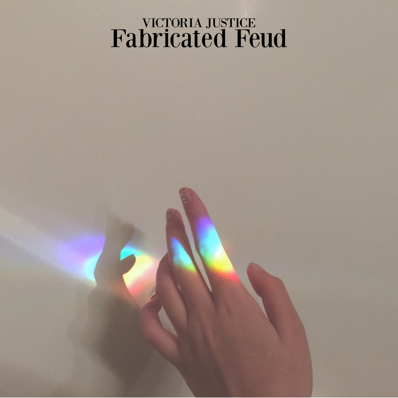 Fabricated Feud (Victoria Justice album)