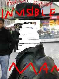 The Invisible Man (2016 film)