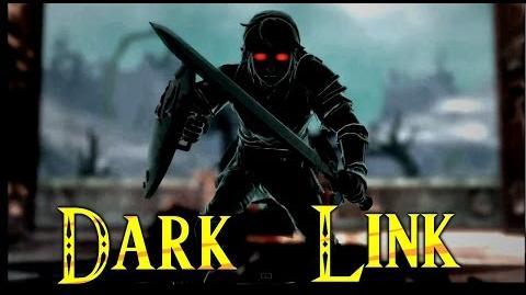 """""""Dark Link"""" Creepypasta"""