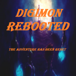 Digimon: Rebooted