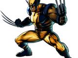 Wolverine (M.U.G.E.N Trilogy)