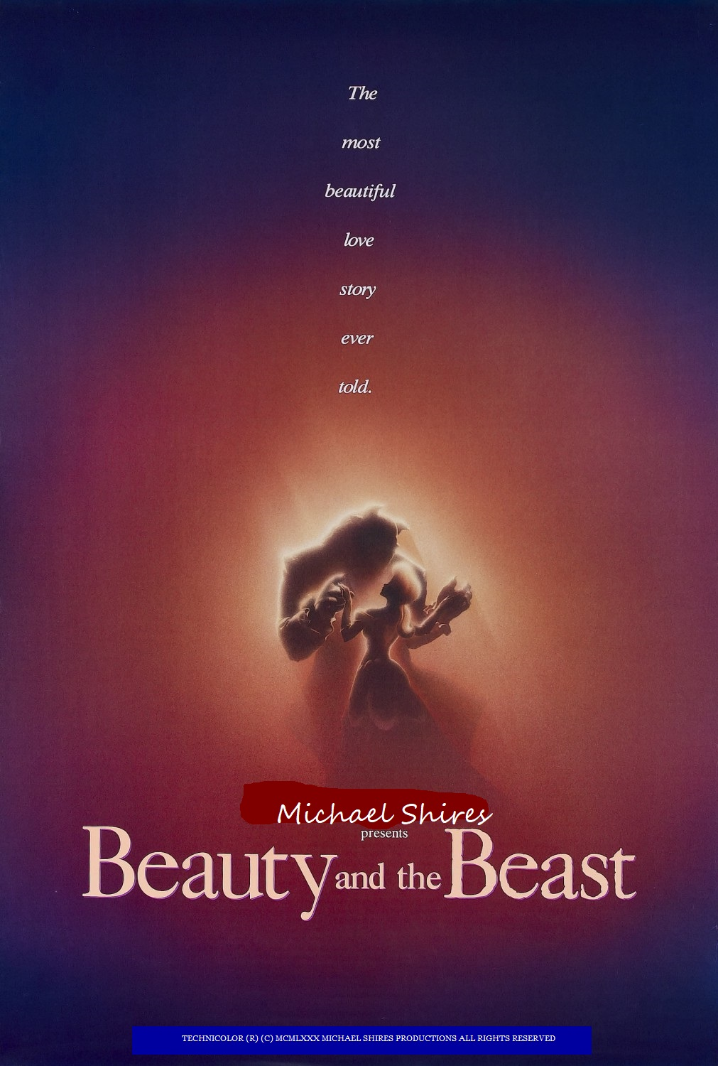 Beauty and the Beast (1980 film)