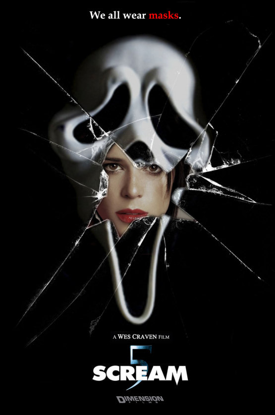 Scream 5 (2016 film)