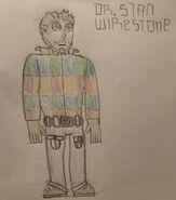 Neobiontomania Dr Wirestone
