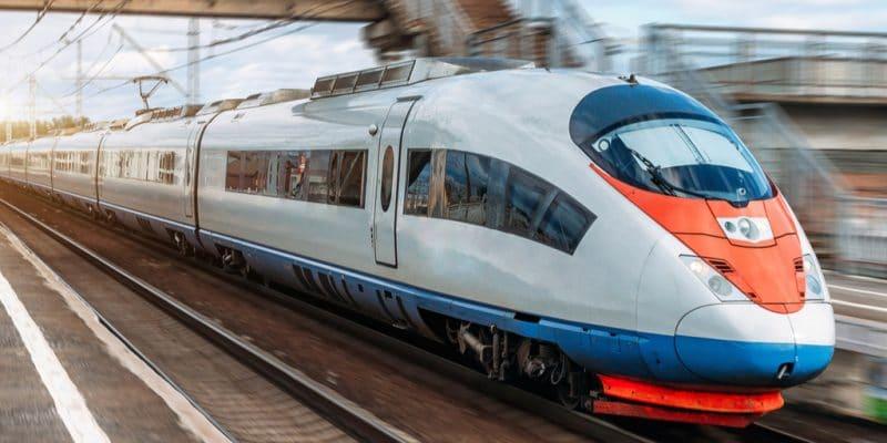 2020 Leapia City train crash