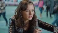 Daisy Ridley as Georgina