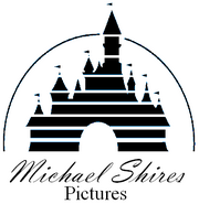 Michael Shires Pictures 1985-2009 In-credit Logo