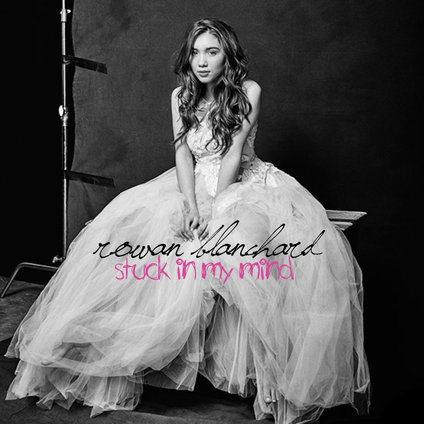 Stuck In My Mind (Rowan Blanchard album)