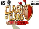 Clash of Clans (2021 movie)