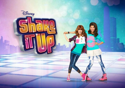 Shake It Up poster.png
