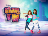 Shake It Up: The Movie