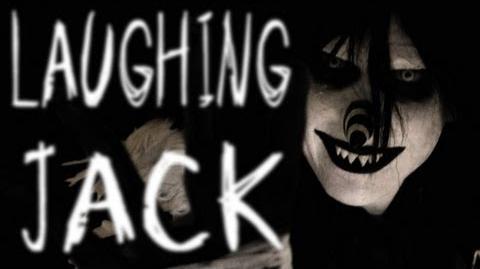 """""""Laughing Jack"""""""