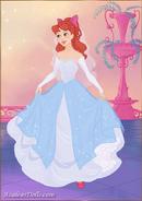 Princess Nicole Wedding