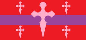 Alfheim Knights flag.png