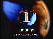 BBC One Deutschland 1991 (V2)