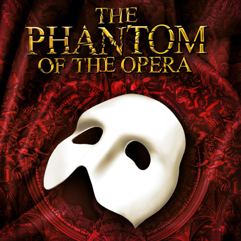 The Phantom of the Opera Live!