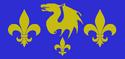 Bannister flag.png