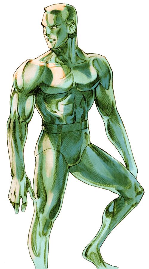 Iceman (M.U.G.E.N Trilogy)