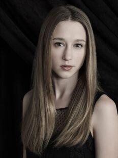 Pamela Voorhees-16 years old