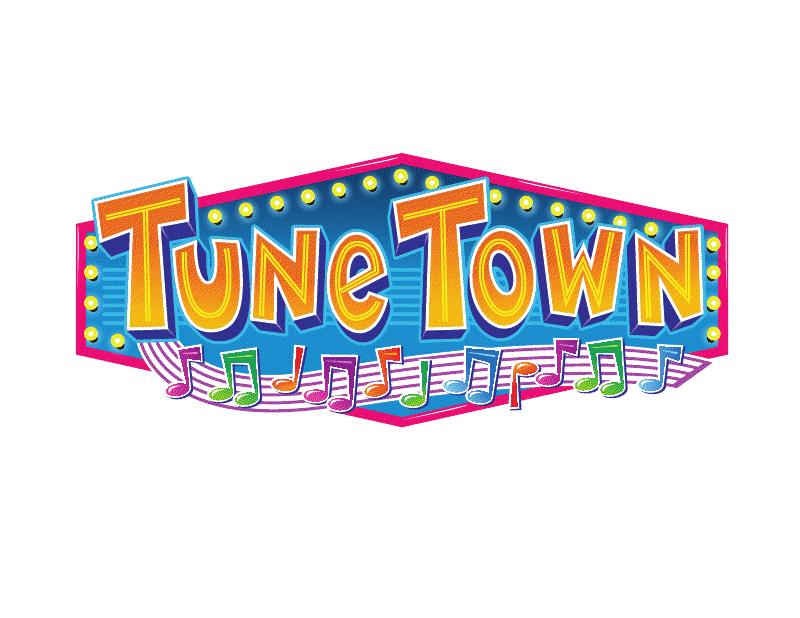 Tune Town, USA