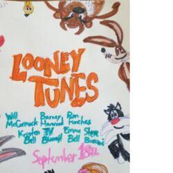 Looney Tunes (2022 film)