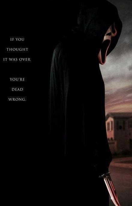 Scream 5 (2019)