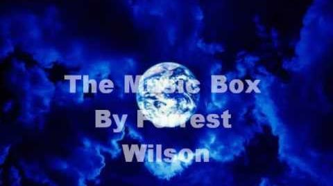 Angelic Piano The Music Box