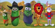 Farm Buddies Song 1