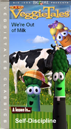 We're Out of Milk Classics cover
