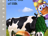We're Out of Milk!