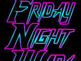 Friday Night Wars