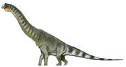 Malagasy dwarf titanosaur (SciiFii)