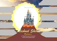 Michael Shires Pictures 2011- Closing Logo