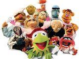 A Muppets Nutcracker Story
