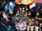 Kingdom Hearts 2 (Live Action Film)