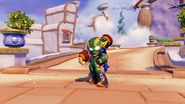 Skylanders Academy: Time of the SuperChargers