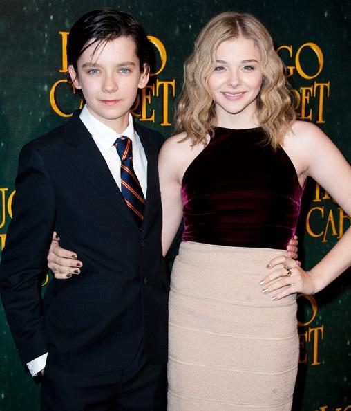 Hayley and Tyler Dalton